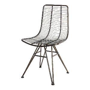 Tuoli_Wire_metal_chair