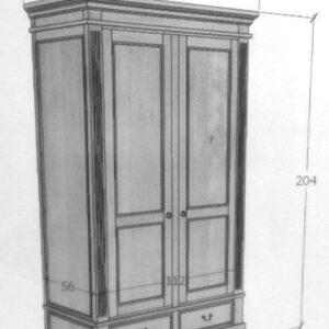 Custom_made_cabinet