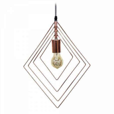 Kattovalaisin_Graphic_pendant_lamp_kupari