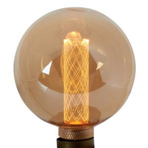 Polttimo_LED_vintage_ampoule_spherique_kullankeltainen_E27