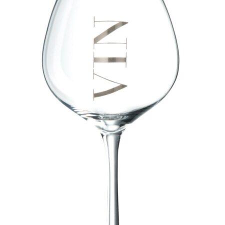 Viinilasi_punaviinille