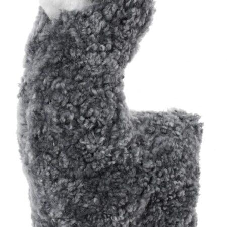 Pehmolelu_Curly_Alpaca_carcoal_silvergrey